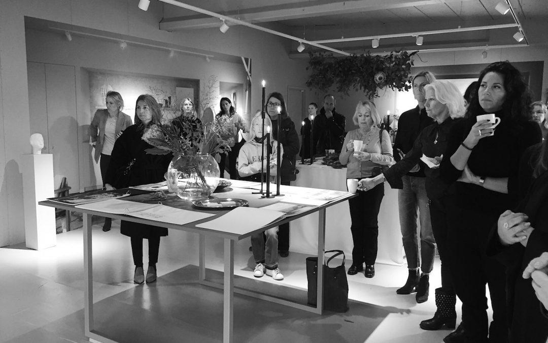 Press breakfast – Aros Bostad, Ordonnansen V