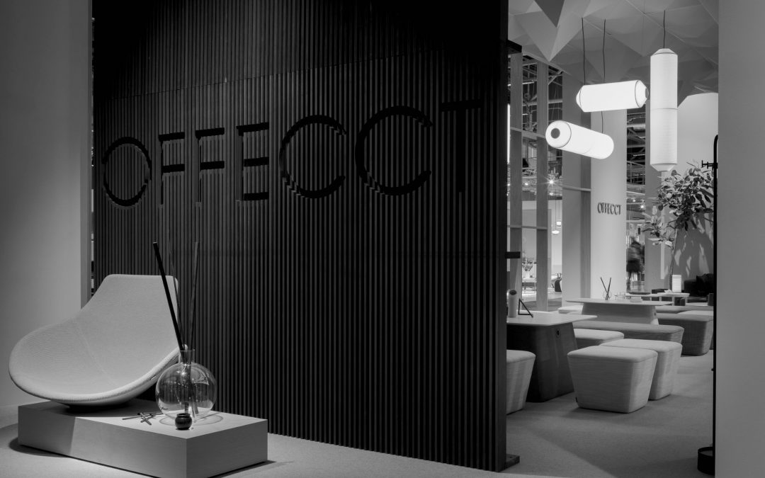 STOCKHOLM DESIGN WEEK: OFFECCT – JAPANDI DESIGN TALK IN STAND CURATED BY STAFFAN HOLM