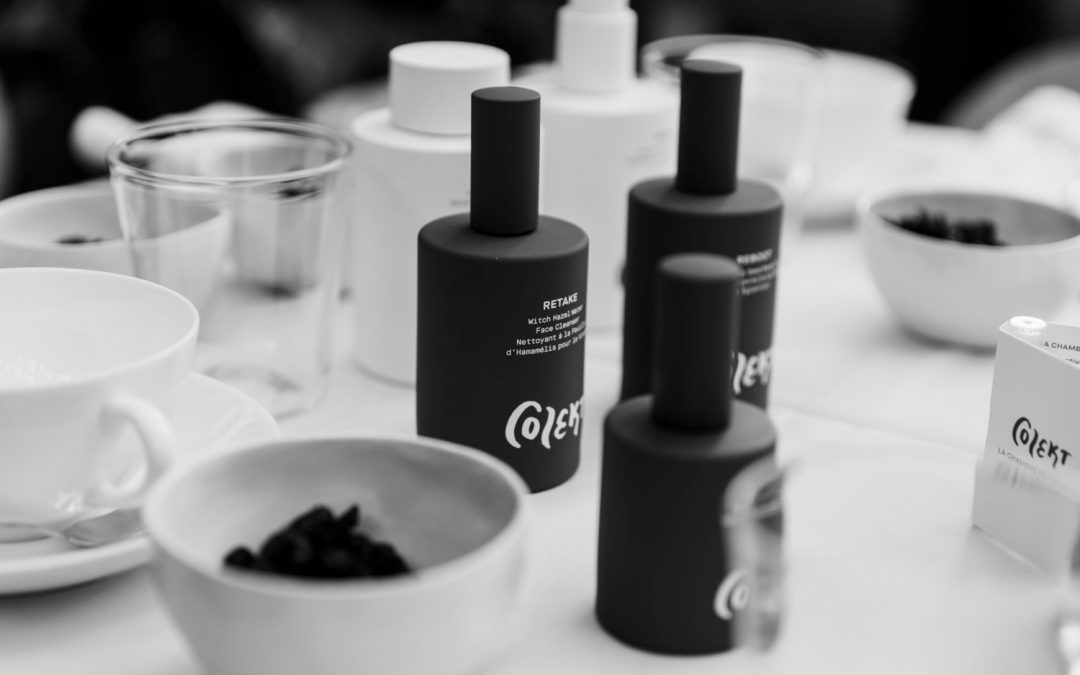 STOCKHOLM DESIGN WEEK 2020: WORLD PREMIERE AND EXCLUSIVE PRESS PREVIEW OF NEW LIFESTYLE BRAND COLEKT