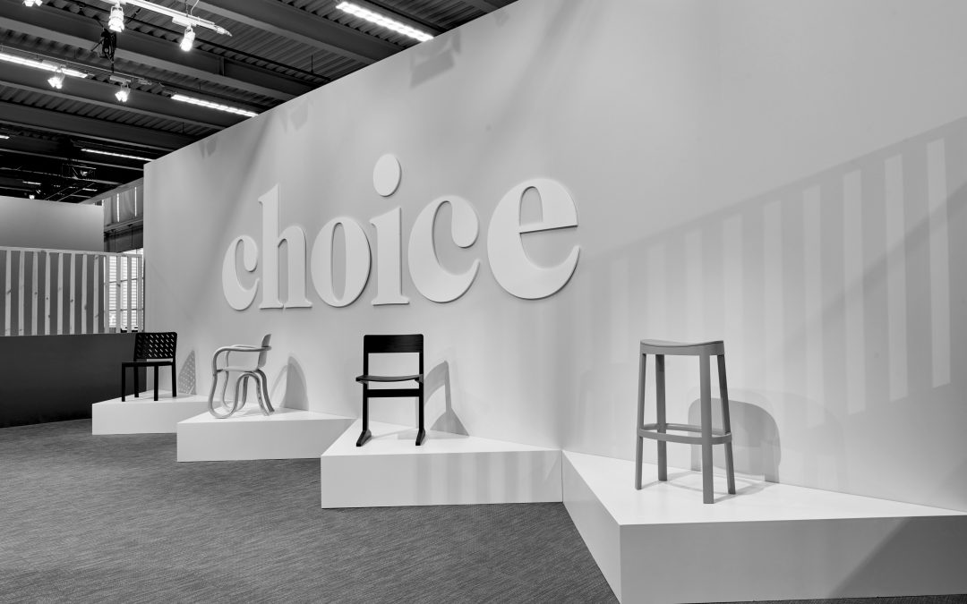 STOCKHOLM DESIGN WEEK 2020: MADE BY CHOICE PRESENTS NEW COLLABORATIONS WITH LEADING DESIGNERS