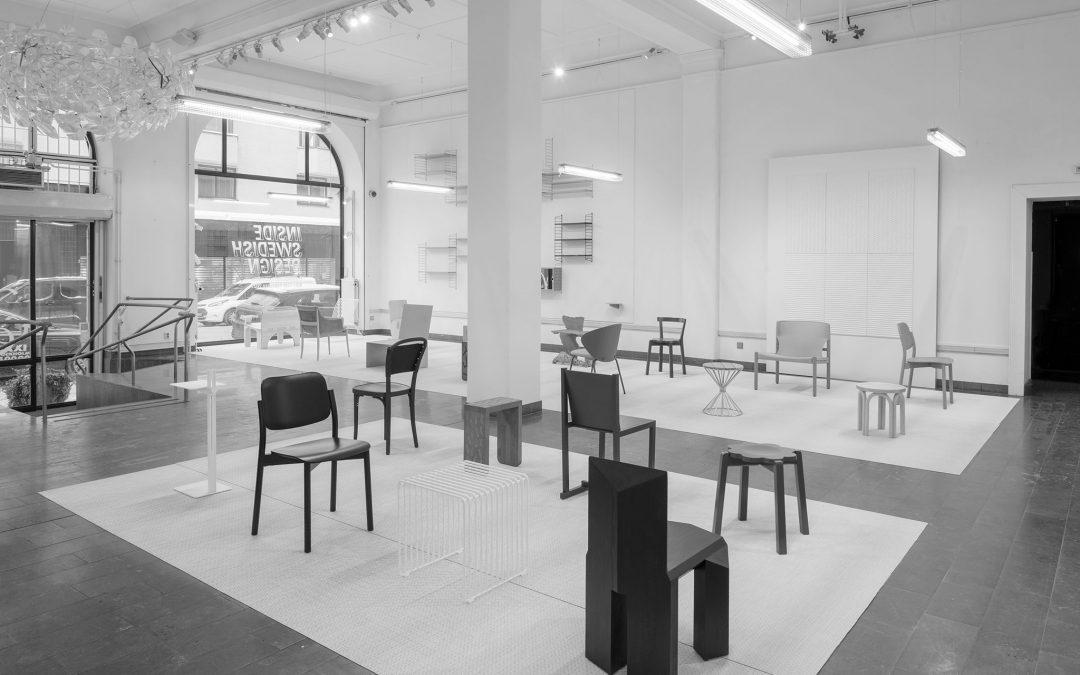 STOCKHOLM DESIGN WEEK 2021: INSIDE SWEDISH DESIGN – PRESENCE AND INNOVATION