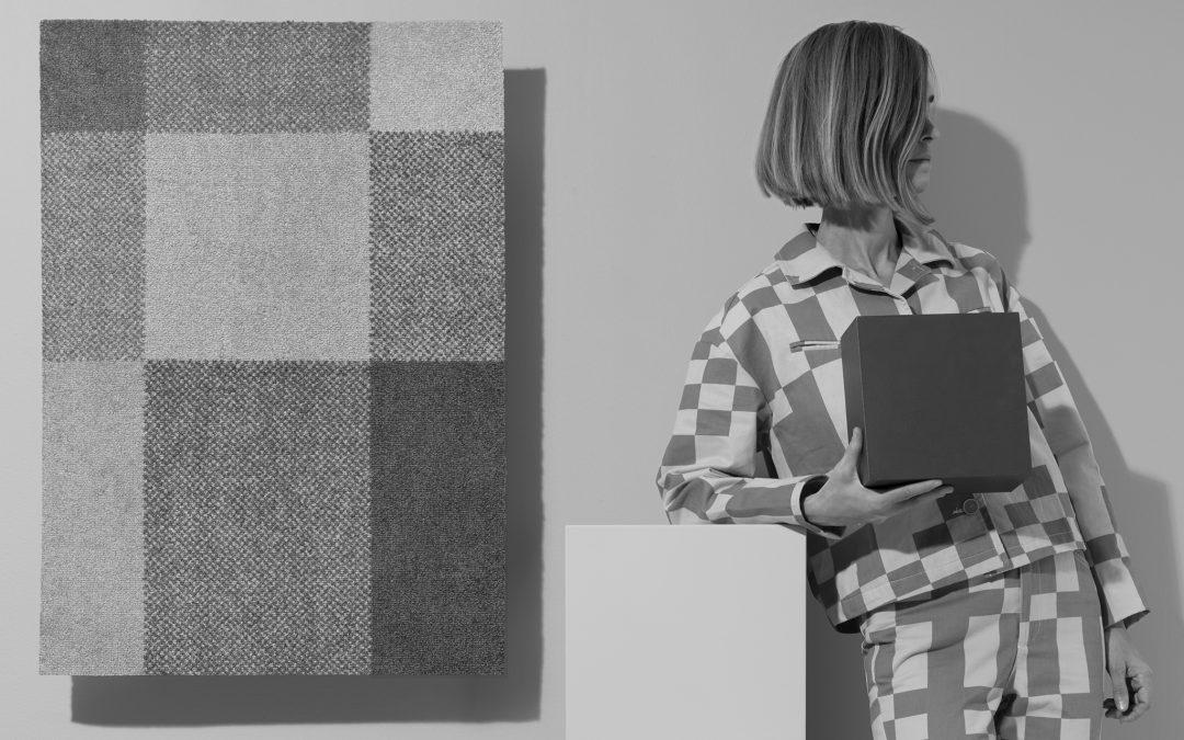 Heymat launches creative collaboration with Tekla Evelina Severin