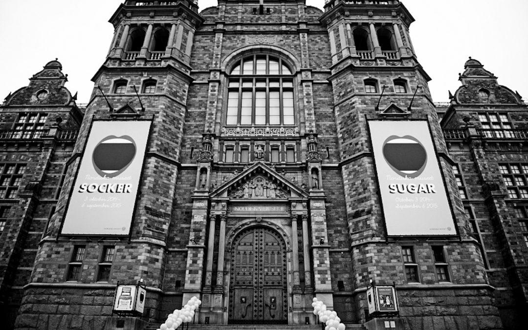 Nordiska Museet Opening Event