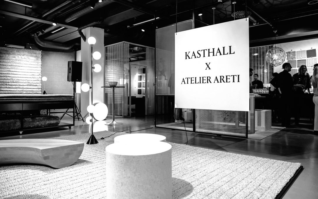 Cocktail party – Kasthall