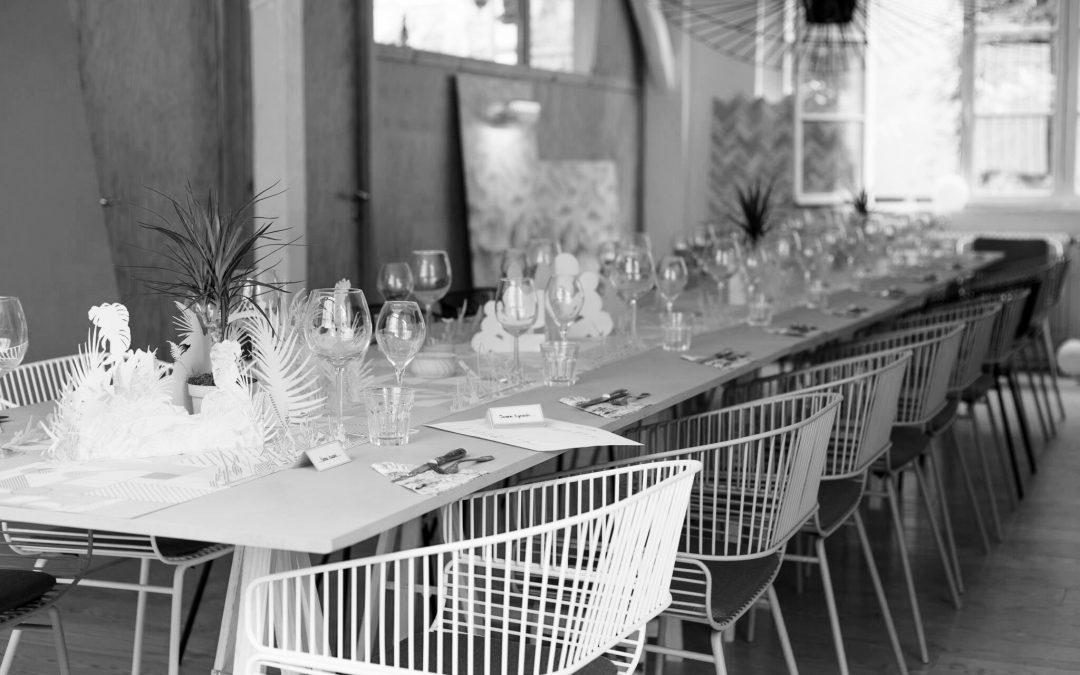 Design Cocktail – Petite Friture in Paris