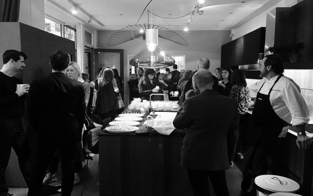 Press launch – Brokis at Planoform